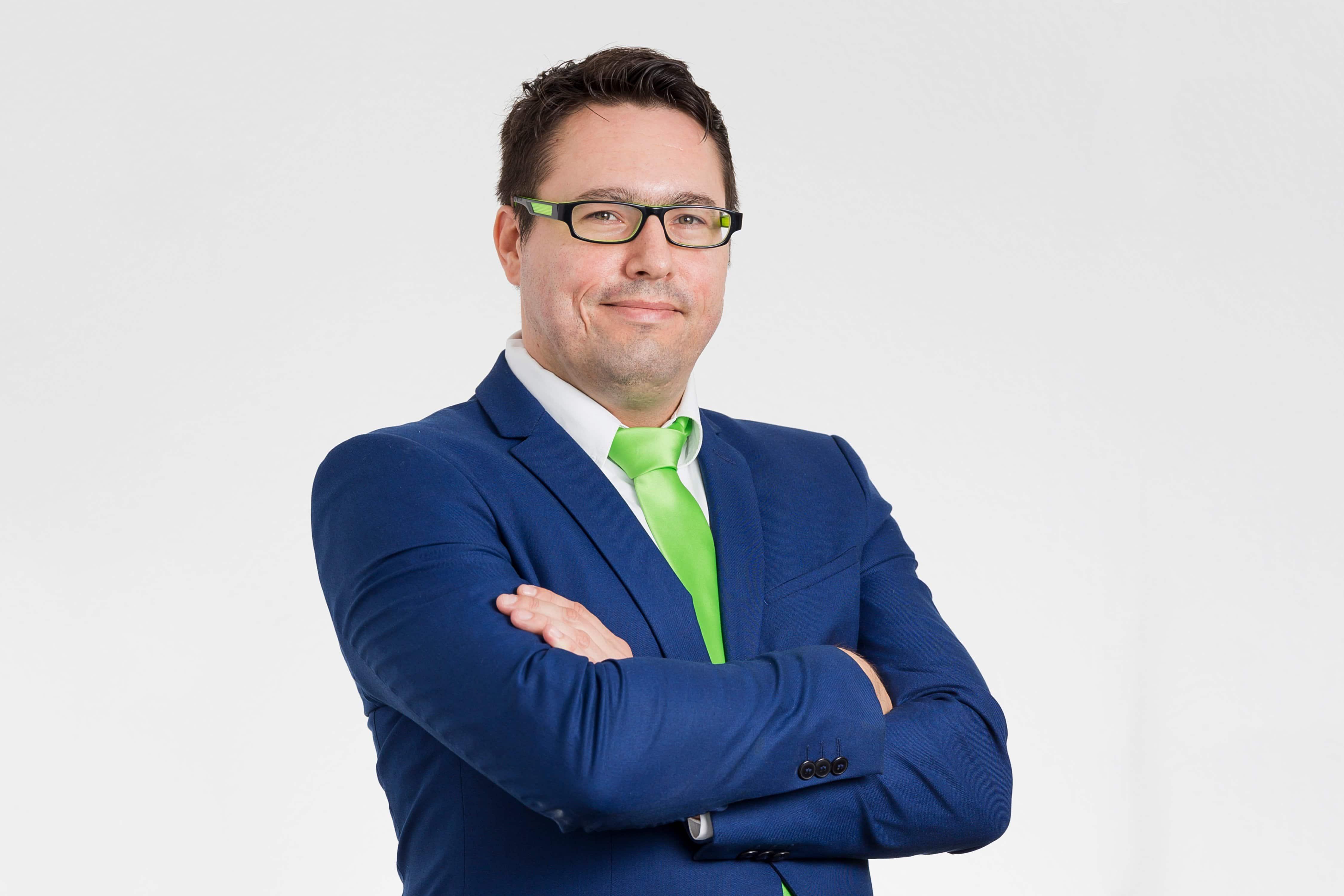 Balázs Levente,GuideVision Magyarország Kft.