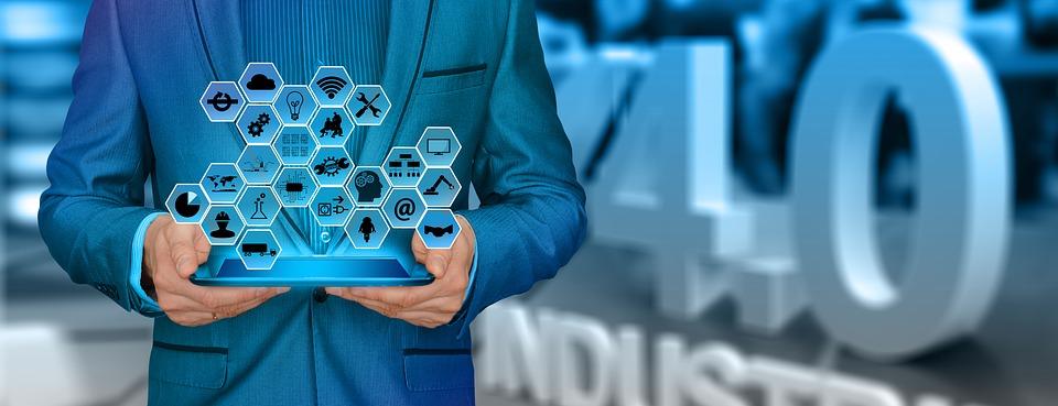 Üzleti intelligencia alkalmazások