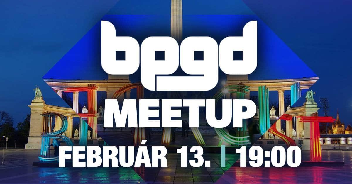 Gamedev Meetup #27