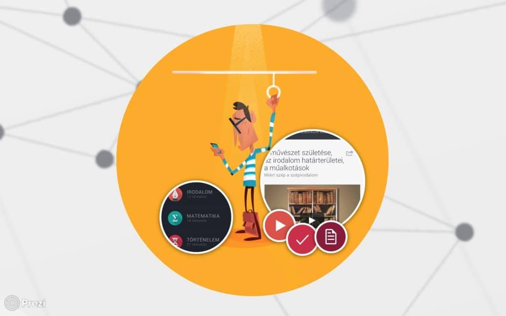 Zanza.tv 6 millió oldalletöltés 0 forint hirdetéssel - kép 1