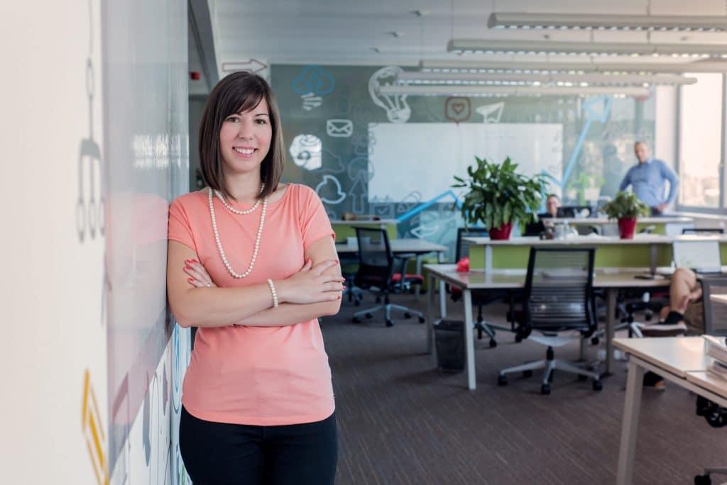 Mi fán terem az IT tanácsadó - Várhidy Amanda