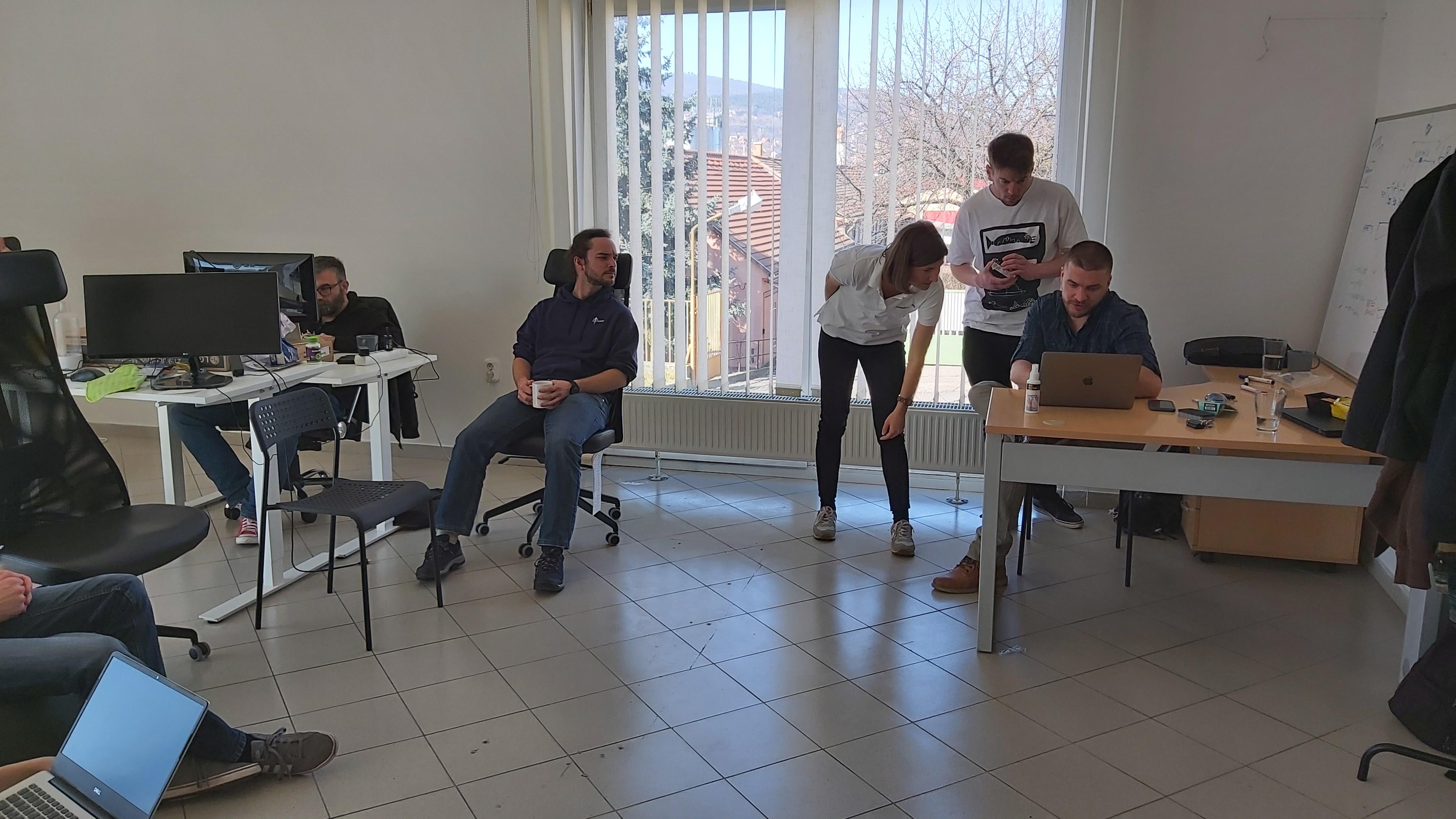 TV2 projekt kép